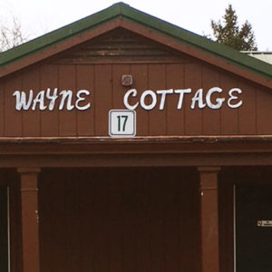 Wayne Cottage